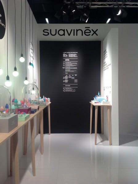 Suavinex 2014, Stand de feria Kid & Jugend 2014 3
