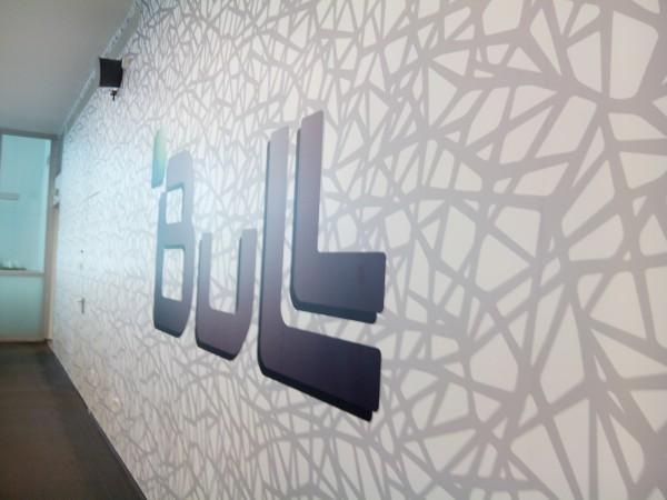 Diseño interiorismo Oficinas Bull 5